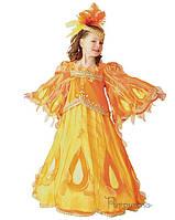 Детский костюм для девочки Жар-птица