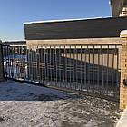 Ворота прозрачные , фото 2