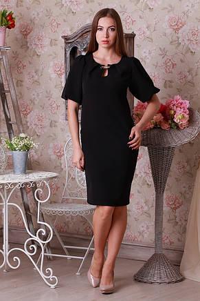 f17ecd44c02 Стильное трикотажное платье с рукавом реглан  продажа