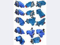 Гидромотор 310.3.80.01.06