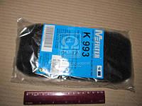 Фильтр салона DAF TRUCKS LF45, LF55 (производитель M-filter) K993