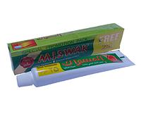Зубная Паста Miswak Dabur из ОАЭ с мисваком