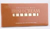 Шоколад DELIKADOR Irish cream ( с ирисовым кремом) Baron Польша 200г