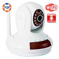 Поворотная IP-видеокамера AI-362