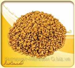 Желтый Чай Хельба (Хильба, Фенугрек, Пажитник) из Египта
