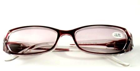 Очки с тонировкой Левел