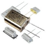 Кварцові резонатори та фільтри