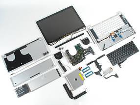 Запчасти для ноутбуков и компьютеров