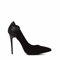 Туфли на шпильке женские ( black) 35-40