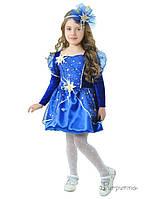 Детский костюм для девочки Ночка