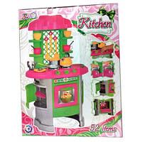 """Детская игрушечная кухня """"Технок 8"""""""