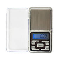 Электронные весы (200г/0.01г)