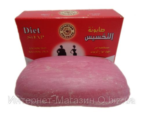 Мыло для похудения и от целлюлита от El-Hawag из Египта натуральное