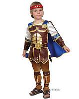 Детский костюм для мальчика Геркулес