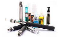 Электронные сигареты и жидкости для них (всё для вейпинга)
