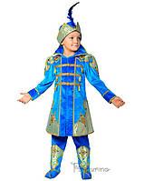 Детский костюм для мальчика Восточный принц
