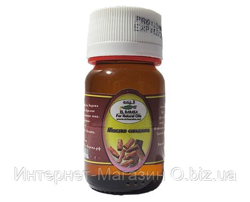 Сандаловое масло из Египта от El Baraka Ароматическое на основе эфирногое масла сандалы
