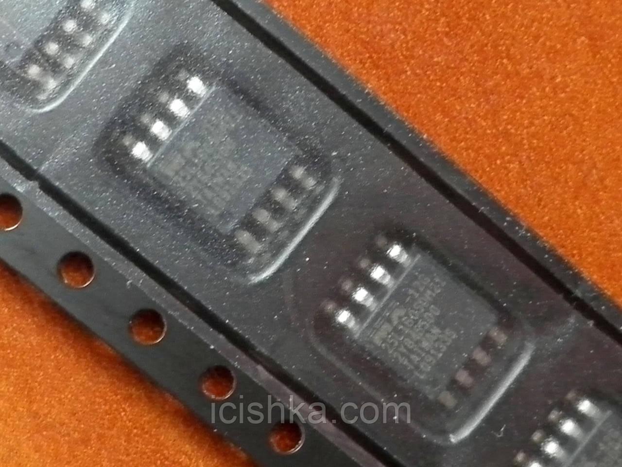 MX25L1605DM2I-12G / MX25L1605 VSOP8 - 2Mb Serial CMOS Flash