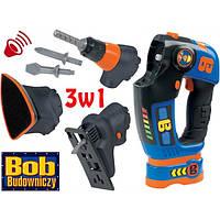 Набор инструментов для мальчика Боб строитель Smoby 360132