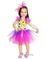 Детский костюм для девочки Конфетка