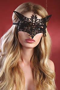 Эротическая маска модель 9 Livia Corsetti , черный