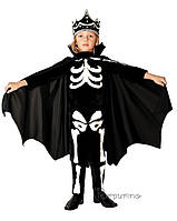 Детский костюм для мальчика Кощей Бессмертный