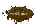 Кыст аль-хинди костус в порошке и капсулах из Египта