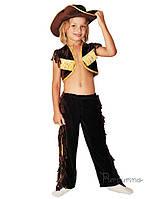 Детский костюм для мальчика Ковбой