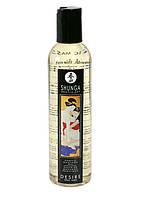 Массажное масло с ароматом ванили, SHUNGA, 250 мл
