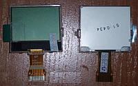 Дисплей экран LCD для Motorola C115/C113/C116/C117/С118/C123/C200