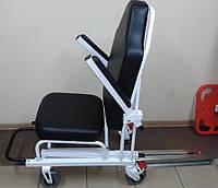 Мобильное транспортное Кардиологическое кресло для скорой медицинской помощи Cardiology Chair