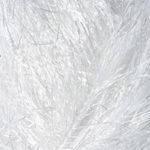 Фантазийная пряжа Samba Самба Ярнарт, 01, белый