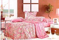 Семейное постельное белье из макосатина 155х215х2