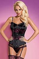 Женское эротическое белье корсет Amarone corset