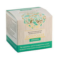 Добродея женьшень. Эффективное натуральное средство при морщинках, сухости и раздражении на коже и др.