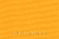 Ткань кордура (cordura) 1000D Yellow (кордура желтая)
