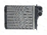 Радиатор печки (отопитель) Рено Логан 1,4-1,6 Сандеро Ларгус Дастер