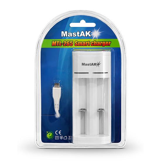 Зарядное устройство MastAK MTL-265