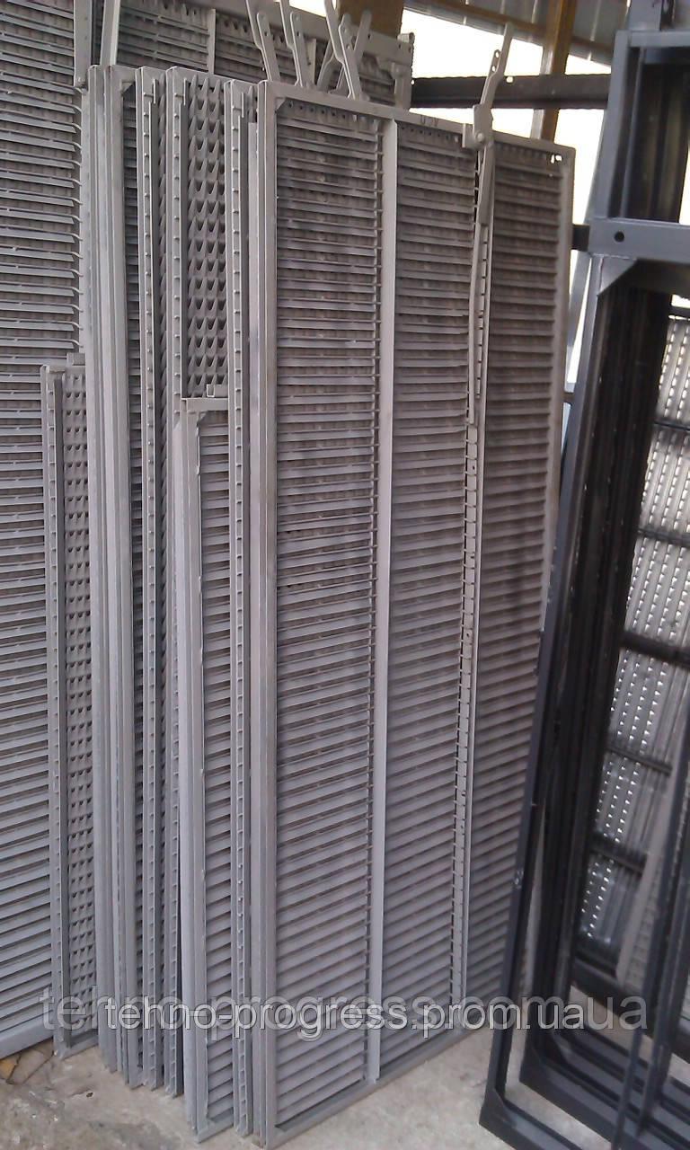 Ремонт реставрация решет на комбайны - ООО «ТЕХНО-ПРОГРЕСС» в Черкассах