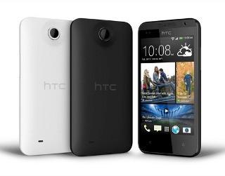 HTC Desire 300 Zara Mini