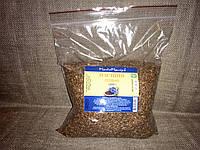 Коричневый лен семена, 1 кг.