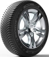 Michelin  Alpin A5 205/55 R16 Зимние 91 T