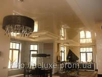 Натяжные потолки в Днепропетровске, фото 1