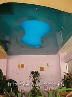 Потолки натяжные фотогалерея