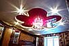 Потолок натяжной лаковый Франция, фото 4