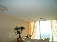 Потолок натяжной матовый, фото 1