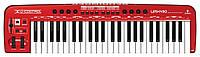 MIDI клавиатура Behringer UMX490 U-CONTROL