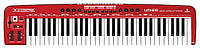 Миди клавиатура Behringer U-CONTROL UMX610