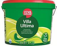 Фарба Villa Ultima водно-дисперсійна деревозахисна, 9л