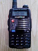 Baofeng UV-5RA UACRF, двухдиапазонная рация, радиостанция, фото 1